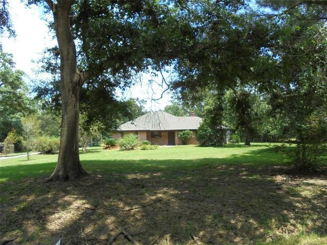 22718 Kobs Road, Tomball, TX 77377 (MLS #10104269) :: The Property Guys