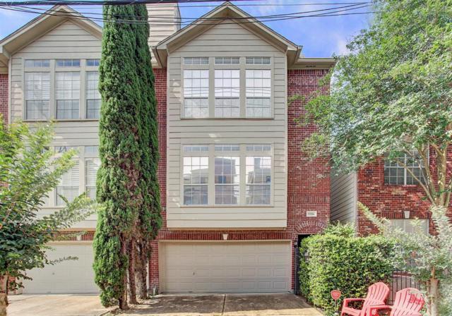 5326 Blossom Street, Houston, TX 77007 (MLS #10105036) :: Keller Williams Realty