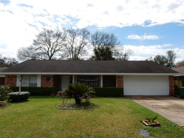 10035 Timberoak Drive, Houston, TX 77080 (MLS #10105064) :: Texas Home Shop Realty