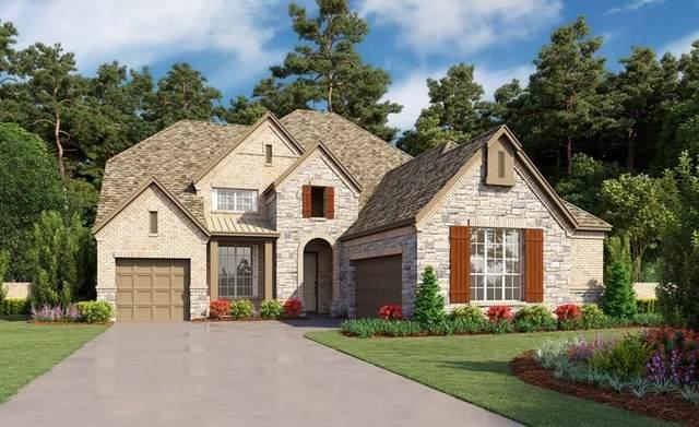 27113 Madeline Lake Circle, Magnolia, TX 77354 (MLS #10108422) :: The Sansone Group