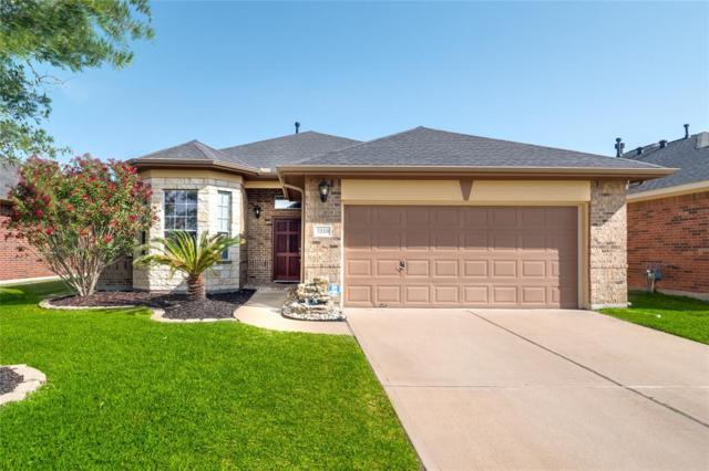 7310 Compass Rose Drive, Richmond, TX 77407 (MLS #10108985) :: Texas Home Shop Realty