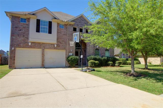 7419 Lassiter Hollow Lane, Richmond, TX 77407 (MLS #10109799) :: Texas Home Shop Realty