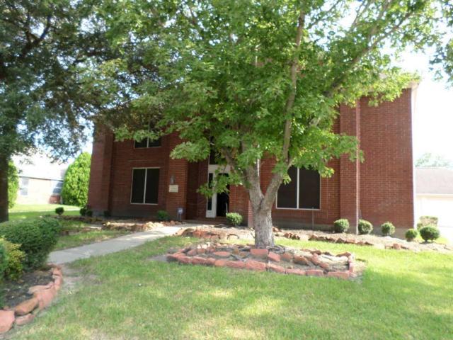 19814 Cherry Oaks Lane, Humble, TX 77346 (MLS #1011341) :: Carrington Real Estate Services