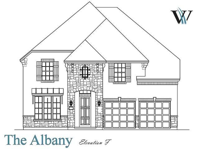 222 Poplar Crest Drive, Conroe, TX 77304 (MLS #10113451) :: Green Residential