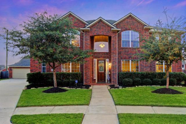 10407 Sandy Cypress Court, Cypress, TX 77433 (MLS #10113750) :: The Collective Realty Group