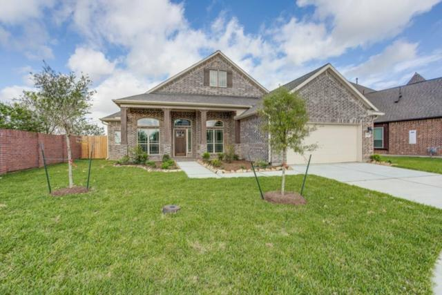 1344 Graham Trace Lane, League City, TX 77573 (MLS #10115649) :: Rachel Lee Realtor