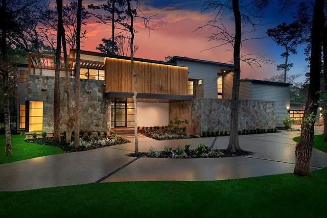 2610 S Wildwind Circle, The Woodlands, TX 77380 (MLS #10116507) :: Michele Harmon Team