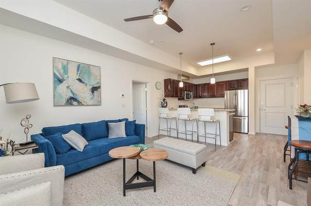 1207 Grand West Blvd 2J, Katy, TX 77449 (MLS #10116828) :: The Bly Team