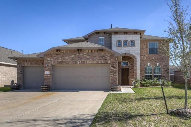 9807 Clear Diamond Drive, Rosharon, TX 77583 (MLS #10117017) :: Christy Buck Team