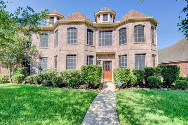 307 Magnolia Grove Lane, Houston, TX 77049 (MLS #10118260) :: Fairwater Westmont Real Estate