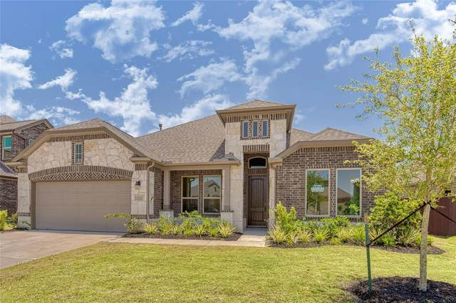 25213 Forest Sounds Lane, Porter, TX 77365 (MLS #10118321) :: The Queen Team