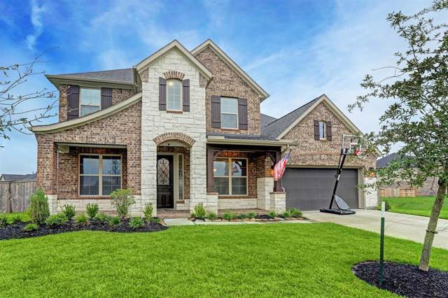 29507 Pewter Run Lane, Katy, TX 77494 (MLS #10119322) :: Phyllis Foster Real Estate