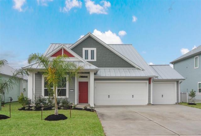 5326 Brigantine Cay Court, Texas City, TX 77590 (MLS #10120254) :: Texas Home Shop Realty