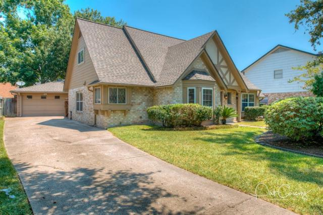 654 S Rivershire Drive, Conroe, TX 77304 (MLS #10120350) :: The SOLD by George Team