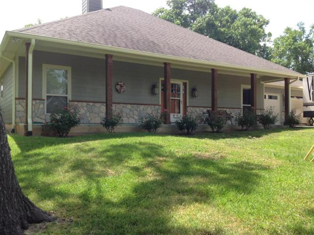 107 Countrywood Drive, Livingston, TX 77351 (MLS #10122337) :: The Heyl Group at Keller Williams
