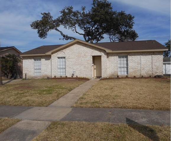 9014 Troulon Drive, Houston, TX 77036 (MLS #10122455) :: The Bly Team