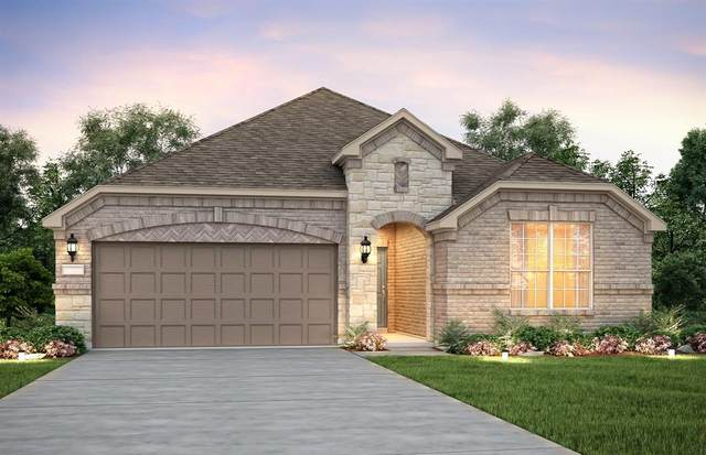 4339 Imperial Gardens Drive, Spring, TX 77386 (MLS #10123397) :: The Queen Team