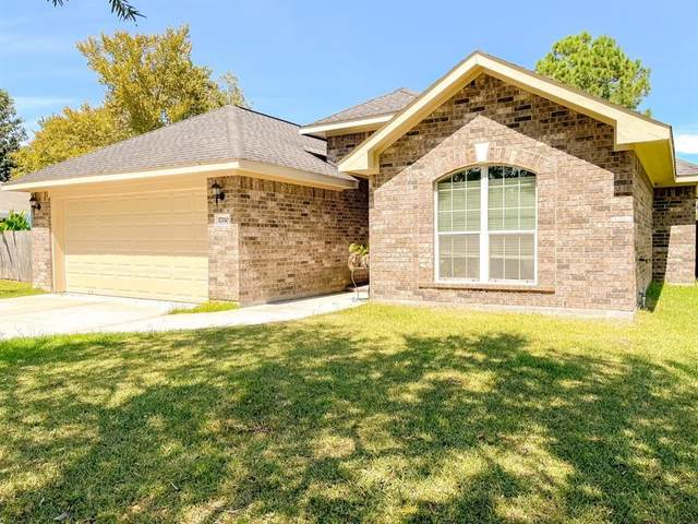 17110 N Lighthouse Drive, Crosby, TX 77532 (MLS #10123542) :: Connect Realty