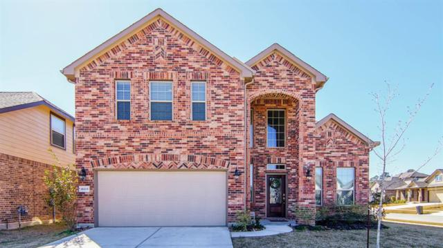 16115 Fairway Creek Circle, Crosby, TX 77532 (MLS #10124283) :: Giorgi Real Estate Group