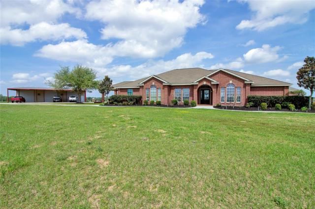 19978 Pierceall Road, Hempstead, TX 77445 (MLS #10124324) :: NewHomePrograms.com LLC