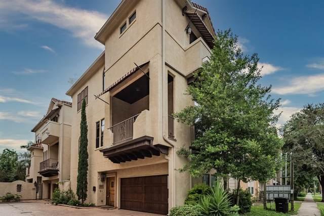 1409 Birdsall Street, Houston, TX 77007 (MLS #10125488) :: Christy Buck Team