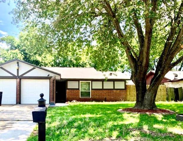 15911 Willbriar Lane, Houston, TX 77489 (MLS #10125690) :: Ellison Real Estate Team