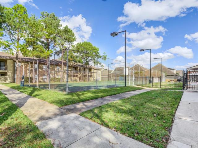 3300 Pebblebrook Drive #88, Seabrook, TX 77586 (MLS #10125838) :: Texas Home Shop Realty
