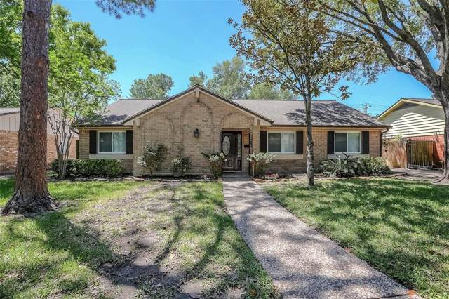 10703 Wickersham Lane, Houston, TX 77042 (MLS #10126036) :: CORE Realty