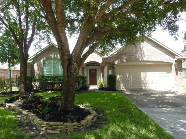 13314 Indigo Trace Court, Houston, TX 77070 (MLS #10129674) :: Texas Home Shop Realty