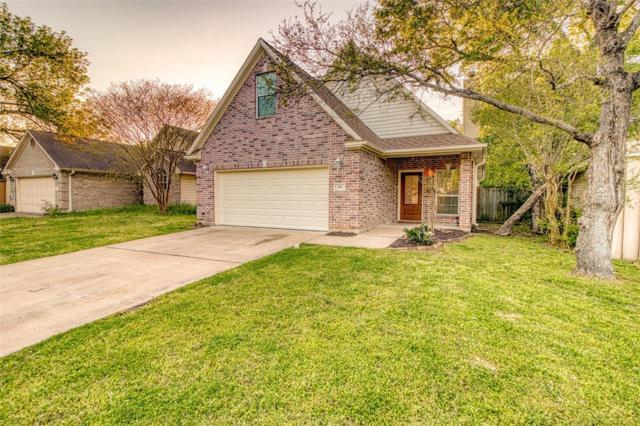 416 N Coulter Drive N, Bryan, TX 77803 (MLS #10130427) :: Texas Home Shop Realty