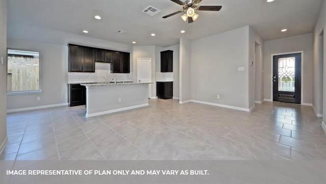 18327 Arcola Bay Lane, Richmond, TX 77407 (MLS #10130443) :: Christy Buck Team