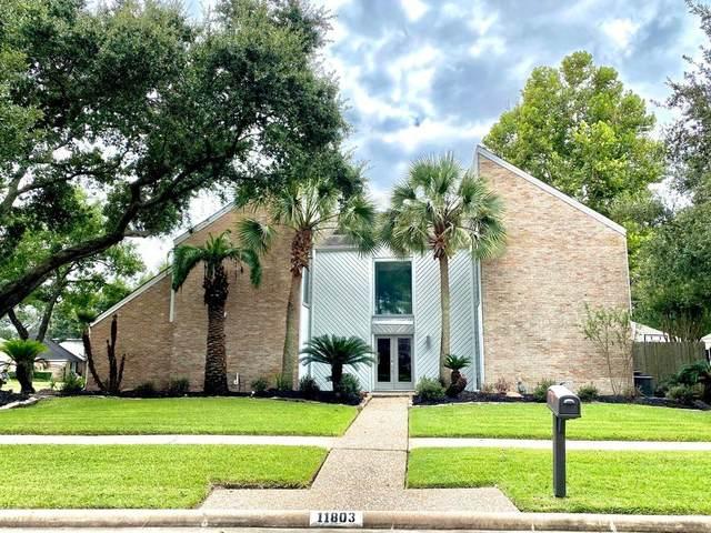 11803 Drexelbrook Drive, Houston, TX 77077 (MLS #10130952) :: Green Residential