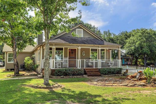 18510 Vickers Road, Cypress, TX 77433 (MLS #10131038) :: The SOLD by George Team