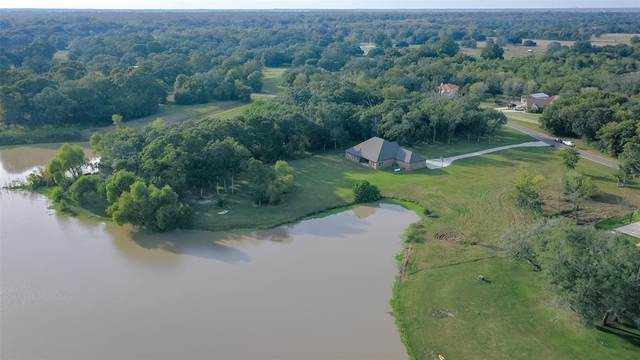 21810 Chenango Lake Drive, Angleton, TX 77515 (MLS #10131704) :: Ellison Real Estate Team