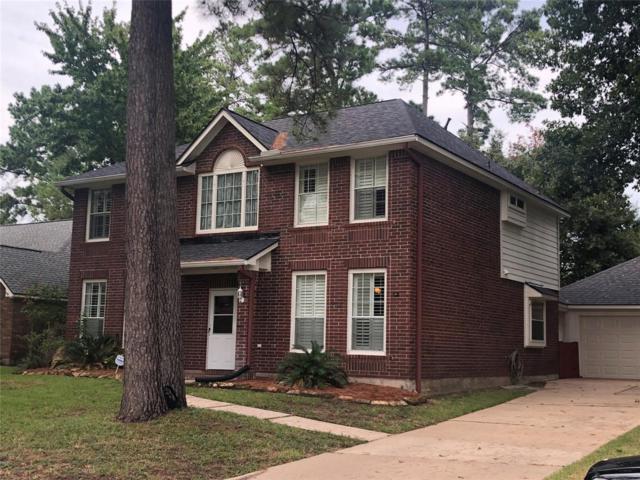 15810 Hollow Rock Drive, Houston, TX 77070 (MLS #10134937) :: Fairwater Westmont Real Estate