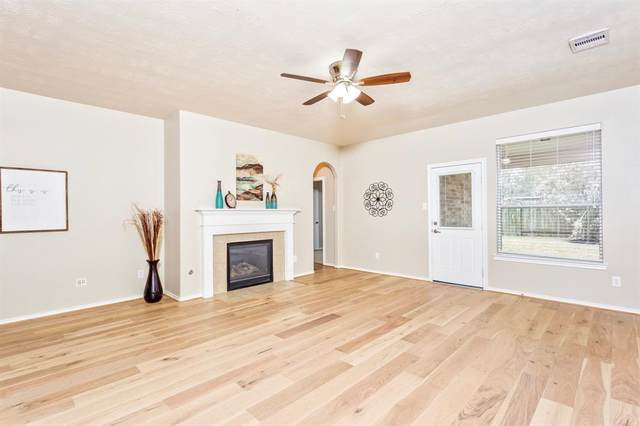 19803 Shallow Shaft Lane, Richmond, TX 77407 (MLS #10135224) :: Homemax Properties