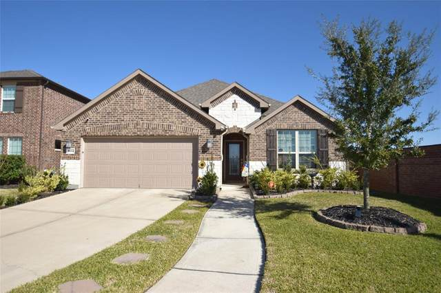 24902 Clearwater Willow Trace, Richmond, TX 77406 (MLS #10138195) :: The Property Guys