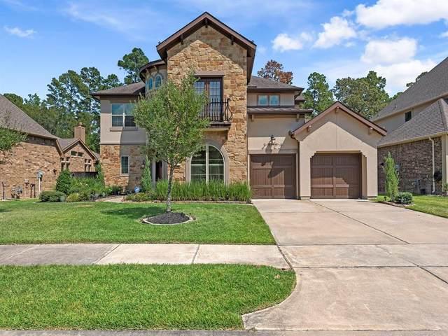 23030 Creek Park Drive, Spring, TX 77389 (MLS #10139778) :: Parodi Group Real Estate