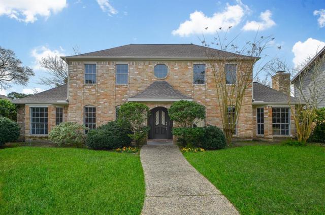 3603 Sierra Pines Drive, Houston, TX 77068 (MLS #10142565) :: Texas Home Shop Realty