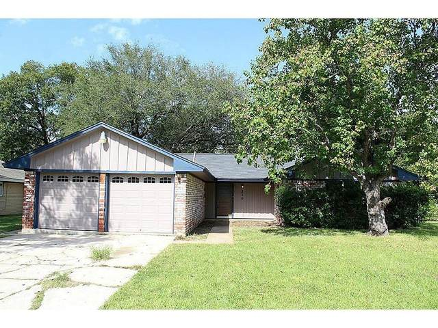210 Meadowlawn Street, Shoreacres, TX 77571 (MLS #10143051) :: Connell Team with Better Homes and Gardens, Gary Greene