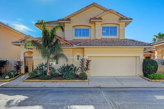314 Harborside Circle, Kemah, TX 77565 (MLS #10143910) :: Ellison Real Estate Team