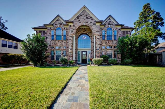 6507 Quiet Pointe Drive, Spring, TX 77389 (MLS #10144208) :: The Heyl Group at Keller Williams
