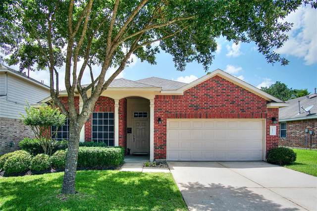 14911 Stablewood Downs Lane, Cypress, TX 77429 (MLS #10144327) :: The Sansone Group