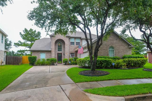 20506 Ropers Trail Court, Katy, TX 77450 (MLS #10144504) :: The Parodi Team at Realty Associates
