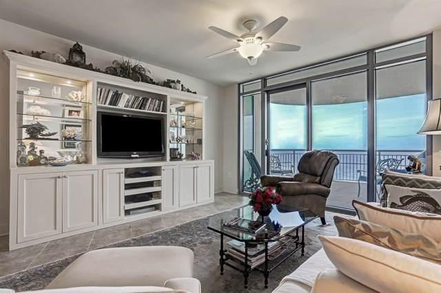 801 E Beach Drive Bc1404, Galveston, TX 77550 (MLS #10145365) :: The SOLD by George Team