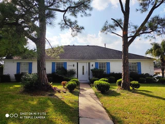 11414 Hillcroft Street, Houston, TX 77035 (MLS #10145834) :: The Home Branch