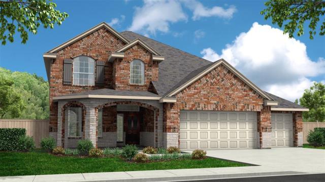 12523 Sherborne Castle Court, Tomball, TX 77375 (MLS #10146228) :: Giorgi Real Estate Group