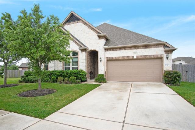8611 Dalton Crest Drive, Cypress, TX 77433 (MLS #10146577) :: The Home Branch