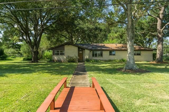 102 Garden Drive, Friendswood, TX 77546 (MLS #10147761) :: Texas Home Shop Realty