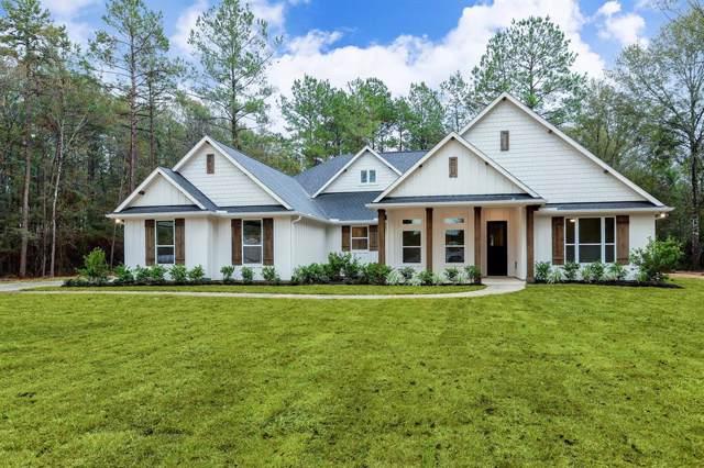 30200 E Stallion Lane, Waller, TX 77484 (MLS #10148742) :: Texas Home Shop Realty